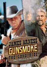 Gunsmoke: The Long Ride [New DVD]