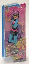 Mattel DHF18 Barbie Espion équipe - Chat Cambrioleur Poupée