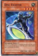 Yu-Gi-Oh-Carte - Disc Fighter