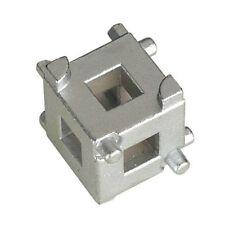 Hintere Scheibe Bremskolben Sattel Rücken Wind Cube 1cm Werkzeug Adapter Lager