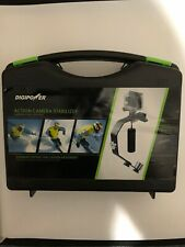 Pre-owned Digipower Action Camera Stabilizer