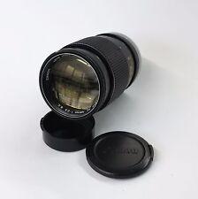 Canon FD 135mm 1:2 .5 S.C. para Canon FD