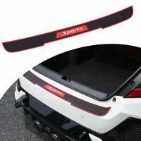 Universal Ladekantenschutz Gummi Kunststoff Profil Stoßstangen Auto Lack Schutz