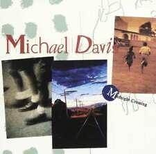 New: MICHAEL DAVIS - Midnight Crossing CD