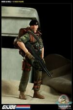 "G.I. Joe Rock 'n' Roll 12"" inch figure by Sideshow Collectibles"