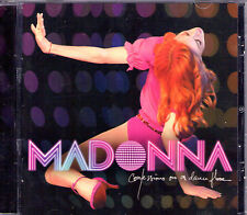 CD 12T MADONNA CONFESSIONS ON A DANCE FLOOR 2005 COMME NEUF