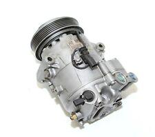 Opel Insignia A G09 Astra Zafira Corsa Klimakompressor Klima Kompressor 13346494