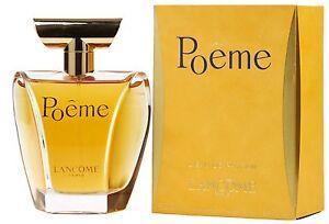 Lancome Poeme 100mL EDP Spray Authentic Perfume Women COD PayPal Ivanandsophia