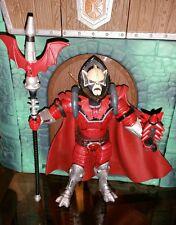 MOTUC Masters of the Universe Classics Action Figure Custom POP NA Lord Hordak