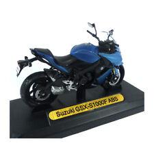 Modèle Moto 1 18 Honda Xr400r MotorMax 76205