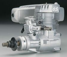 #17400 O.S.  75AX .75 Glow Engine w/Muffler