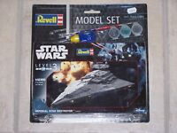 Maquette REVELL STAR WARS 1/12300ème Model Set IMPERIAL STAR DESTROYER