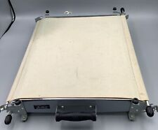 Spiratone Ta-5 Electric Photo Print Dryer with 2 Metal Sheets