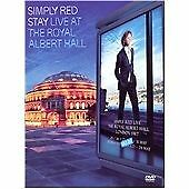 Simply Red - Stay (Live at the Royal Albert Hall/Live Recording/+DVD, 2007)
