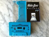 The Moody Blues Octave CASSETTE Tape RARE BLUE SHELL! London PS5-708 VERY RARE!