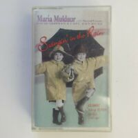 Maria Muldaur Swingin in the Rain (Cassette)