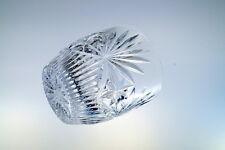 Set 6 Kristall Whiskygläser Kristallgläser Wassergläser Whisky Bleikristall