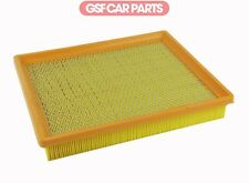 Vauxhall Signum 2005-2008 Purflux Air Filter Filtration System Replacement