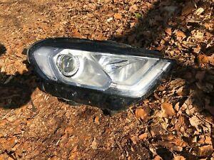 Ford EcoSport Eco Sport Facelift Headlight Light Lamp O/S 2017- (GN15-13W029-LF