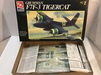 Amt ERTL Grumman f7f-3 tigercat model vintage