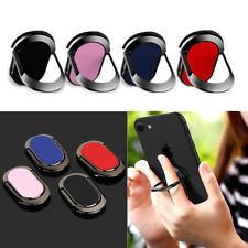 360°Rotating Magic Finger Ring Holder Bracket Stand For Mobile Phone Universal