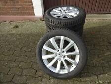 Original VW Passat B8 Alufelgen Pirelli Winterreifen 215/55R17 DOT14 NEU 3