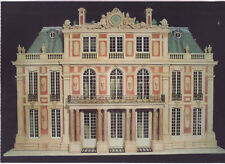 Dolls' House Postcard #2 Palace of Versailles Mulvaney & Rodgers