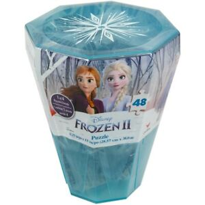 Frozen 2 Signature Puzzle