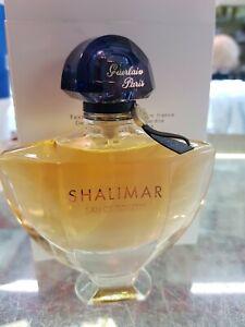 Guerlain SHALIMAR Eau De Toilette/Cologne Spray (Tester) 3 oz