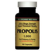 Propolis 1000mg YS Eco Bee Farms 90 Caps