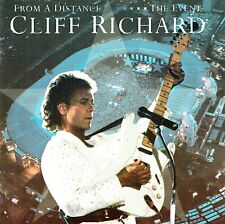 (CD) Cliff Richard - From A Distance - The Event - Some People, The Young Ones