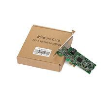 NEW Broadcom BCM5751 Gigabit 10/100/1000M PCI-e Desktop Network Card NIC