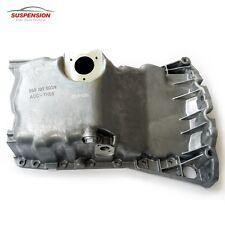 BRAND NEW ENGINE OIL PAN FOR AUDI A4 VW PASSAT 1.8L TURBO W/ LOW OIL SENSOR