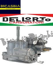 0359 - CARBURATORE DELLORTO 24 24 VESPA PX 125 150 CON MISCELATORE