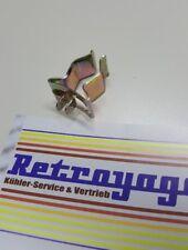 Parentesi quadra di nuovo a sotto pressione tubo per MERCEDES w113 230 SL Pagode PAGODA m127