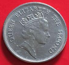 Hong Kong $1 1992