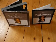 Paul Simon - The Paul Simon Anthology  2CD-BOX  / WARNER RECORDS 1993