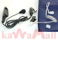 Ear Mic ECON for Motorola HT1250 GP340 NEW