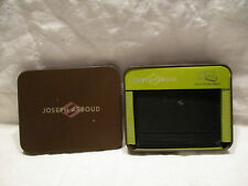 Joseph Abboud Front Pocket Wallet NEW