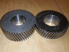 Heinrich Honer, Honer Technic gears, 570279, 570278, 415400618042,415400625074