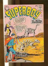 Superboy  No 111  US DC Comics (1960´s)  g-vg