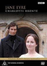 Jane Eyre (DVD, 2005, 2-Disc Set)