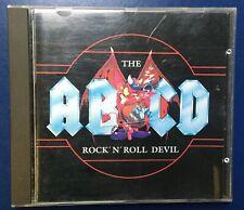 CD AB CD ROCK N ROLL DEVIL PD 75383 GERMANY 1992