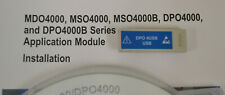 Tektronix Dpo4usb Usb Serial Triggering And Analysis Module