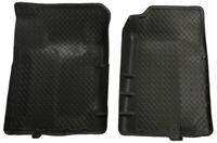 Husky Liners Front Floor Liners - Black - 92-94 Blazer - 31101