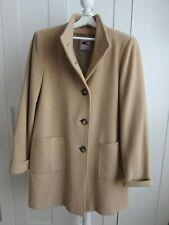 KIRSTEN - KSTN Wool & Cashmere Coat Generous Size 12