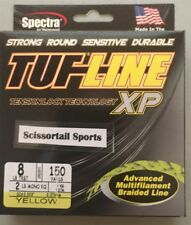 Tuf-Line XP 8 lb 150 yard Yellow, NEW
