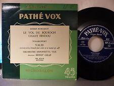 Orch Sinfonietta vox Dir ERNST GRAF RIMSKY KORSAKOV Vol du bourdon VIP45410