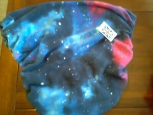 FLEECE SADDLE COVER. ALL SIZES AVAILABLE