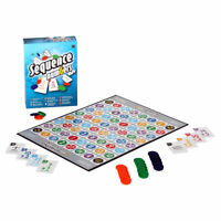 Sequence Numbers Board Game - Official and Licensed version by Nordic Games